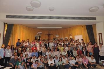 Las Salesianas de España revisan su Capítulo General XXIII
