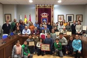 Reconocimiento al trabajo educativo de la Asociación Juvenil La Rokosa de la Roda