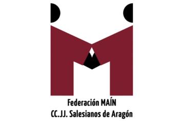 Nueva imagen corporativa de la Federación Maín
