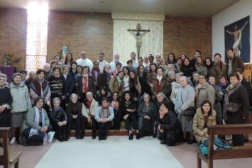 Despedida de San Blas: ¡Gracias por toda la vida compartida!