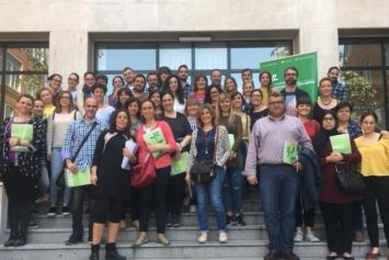 Encuentro de educadores de las Plataformas Sociales Salesianas