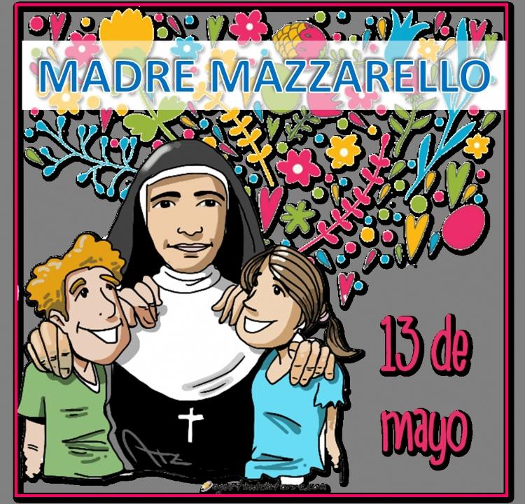 Semblanza de María Mazzarello – Salesianas