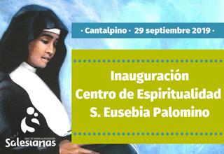 Inauguración Cantalpino