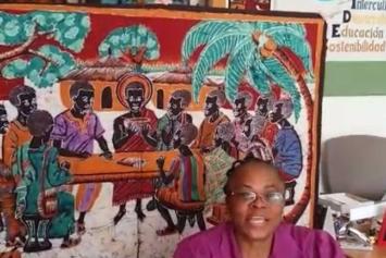 Videssur colabora con un proyecto en Yaoundé -Camerún-