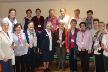 I Jornadas de la Familia Salesiana – Inspectoría Santiago el Mayor