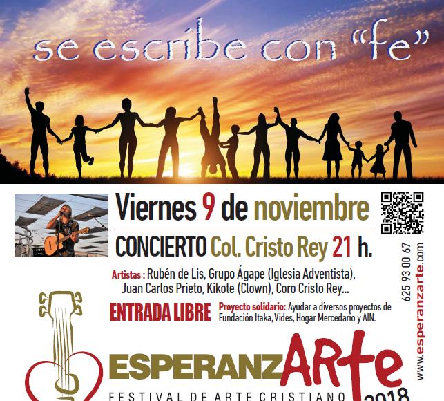 Festival EsperanzARTE 2018