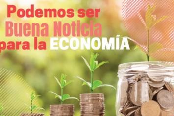 Buena Noticia para la economía