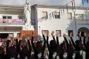 Marbella: Celebrando a  Don Bosco
