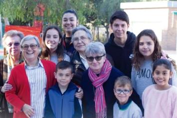 100 años de ilusión en Salesianas – Alicante