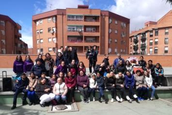 Valponasca: Día de familias 2019