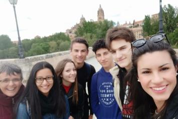 Molokai Express: Voluntariado en Salamanca