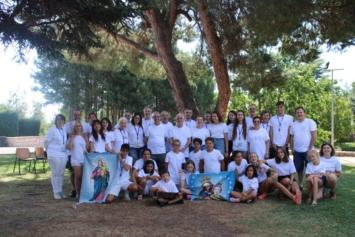 II Jornadas de Espiritualidad ADMA Familia