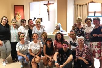 Nuevo curso, nuevas miradas en CEFAS -Tenerife