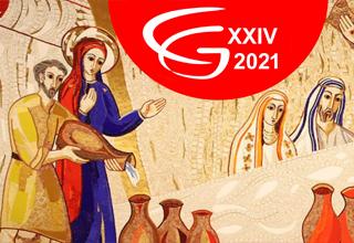 CGXXIV 2021