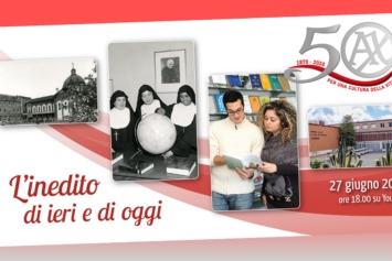 50 años de la Facultad Auxilium
