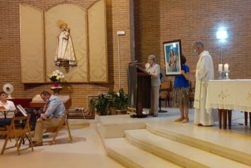 Casa de San Blas… 24 años de diaconía de amor