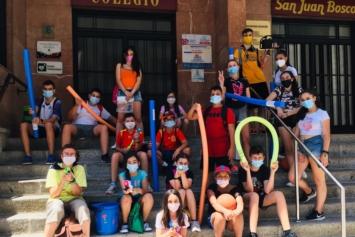 Un verano de película con CJ Nurusa