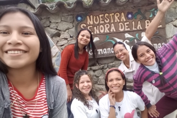 Espíritu Misionero (I): De Paraguay a Venezuela