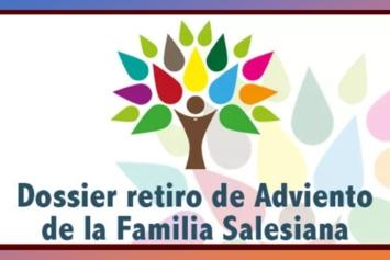 Familia Salesiana: Retiro de Adviento