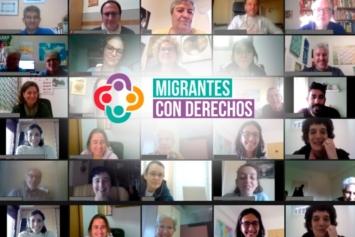 Migrantes con derechos: ¿Frontera Sur o Frontera Norte?