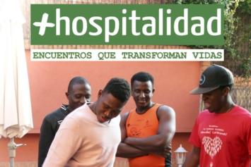 +hospitalidad – Encuentros que transforman vidas