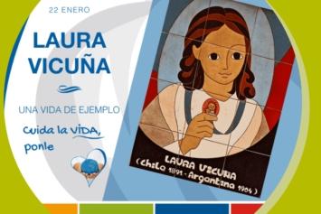 ¿Quién fue Laura Vicuña? ¿Qué es Laura Vicuña?