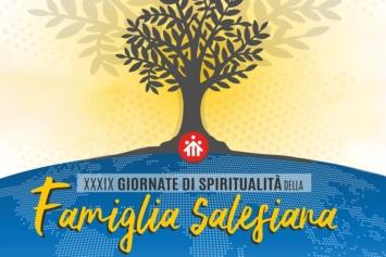 Jornadas de Espiritualidad de la Familia Salesiana 2021