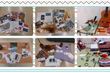 Diversidad cultural en el Proyecto «Trampolín»