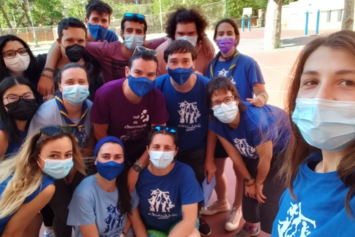 Jornada formativa de la Federación de Centros Juveniles Don Bosco de Cataluña