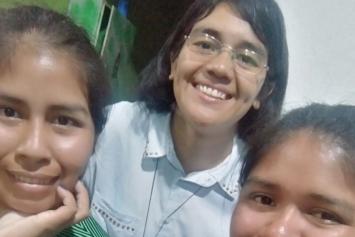 Espíritu misionero: De Argentina a Paraguay