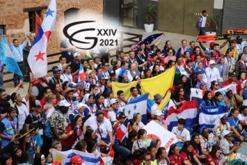 CG XXIV -Mensajes de los jóvenes a las capitulares (1) – África y América