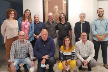 Nuevo Consejo Provincial de SS.CC de la provincia de San Juan Bosco (Madrid)
